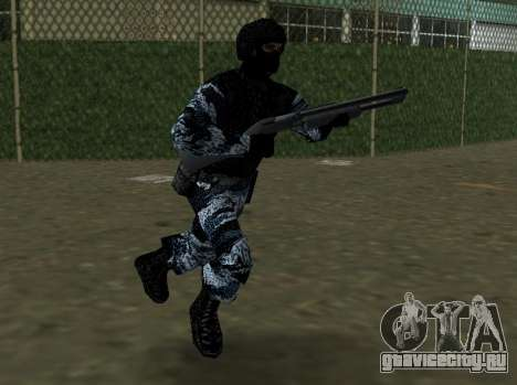 МП-154 для GTA Vice City второй скриншот