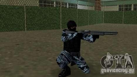 МП-154 для GTA Vice City третий скриншот