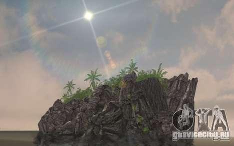 ENBSeries by AVATAR 4.0 Final для слабых ПК для GTA San Andreas четвёртый скриншот