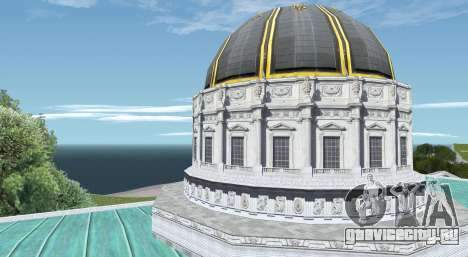 RoSA Project v1.5 San-Fierro для GTA San Andreas четвёртый скриншот