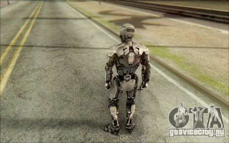 EM-208 для GTA San Andreas третий скриншот