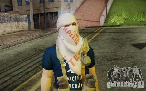 Policia Comunitaria для GTA San Andreas