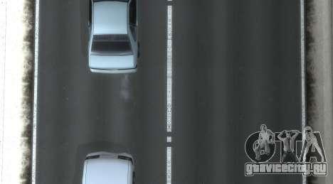 RoSA Project v1.5 San-Fierro для GTA San Andreas седьмой скриншот