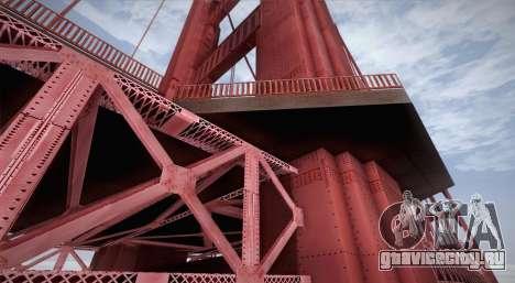 RoSA Project v1.5 San-Fierro для GTA San Andreas