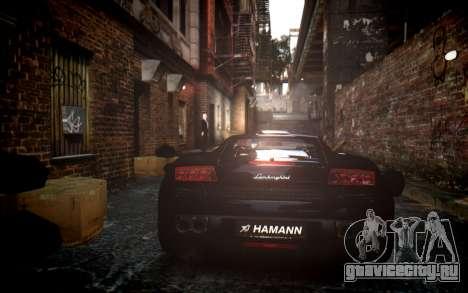 ZXC ENBSeries для GTA 4