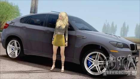 Wheels Pack by VitaliK101 для GTA San Andreas четвёртый скриншот