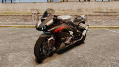 Kawasaki Ninja ZX-6R v2.0