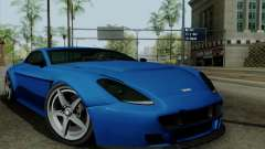 Rapid GT для GTA San Andreas