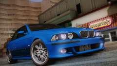 BMW E39 M5 2003 для GTA San Andreas