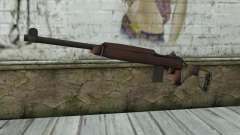 MK-18 Assault Rifle для GTA San Andreas