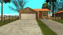 Новый дом Сиджея в Паломино Крик