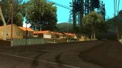 Новая деревня Диллимур v1.0