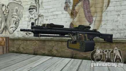 HK 23E для GTA San Andreas