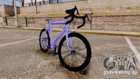 GTA V Race Bike для GTA 4