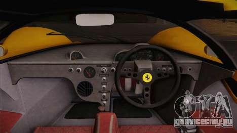 Ferrari 330 P4 1967 IVF для GTA San Andreas вид справа