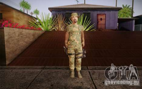 Del Vago для GTA San Andreas