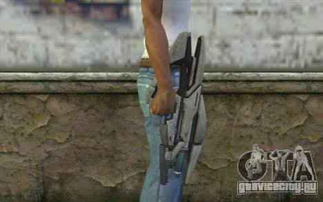 Фестон для GTA San Andreas третий скриншот