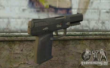 FN Five-Seven для GTA San Andreas второй скриншот