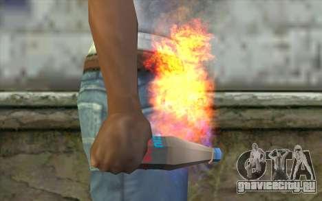 Ciu Oplosan для GTA San Andreas третий скриншот