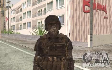 Keegan P. Russ для GTA San Andreas третий скриншот