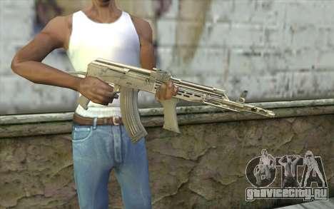 AMD-65 для GTA San Andreas третий скриншот