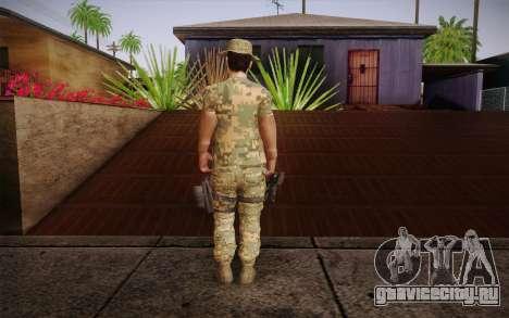 Del Vago для GTA San Andreas второй скриншот
