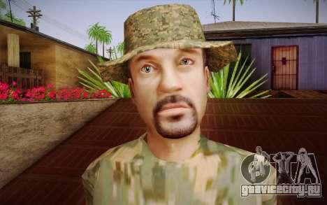 Del Vago для GTA San Andreas третий скриншот