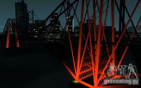 ENBSeries Settings by Makar_SmW86 v5.1 для GTA San Andreas четвёртый скриншот