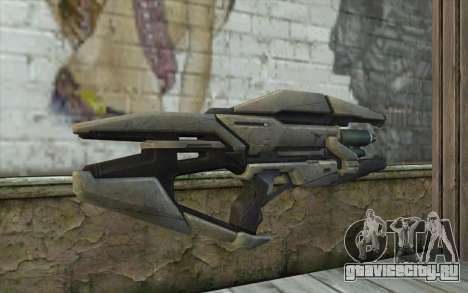 Фестон для GTA San Andreas второй скриншот