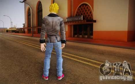 Гульман для GTA San Andreas второй скриншот