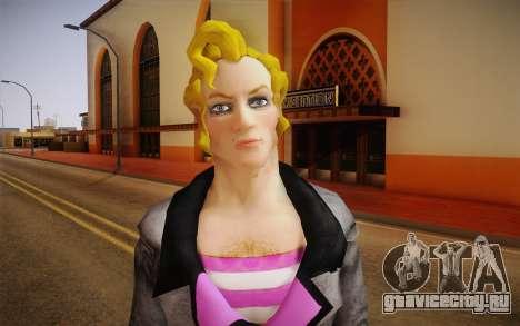Гульман для GTA San Andreas третий скриншот