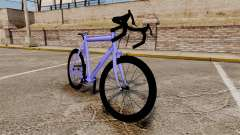 GTA V Race Bike