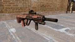 Автомат Steyr AUG-A3 Red tiger