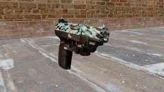 Пистолет FN Five-seveN LAM Aqua Camo