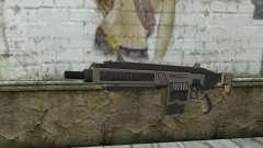 NS-11A Assault Rifle from Planetside 2