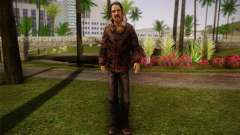 William Carver из The Walking Dead