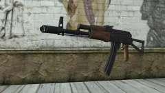 AK74 Rifle