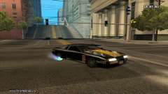 Elegy-Hotring для GTA San Andreas