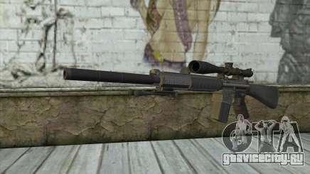 SC25 Sniper Rifle для GTA San Andreas