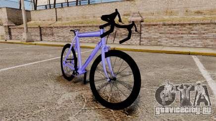 GTA V Race Bike для GTA 4