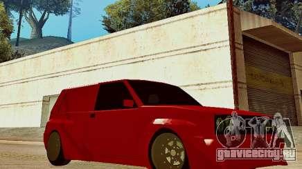 Club Sport для GTA San Andreas