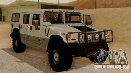 Hummer H1 Alpha для GTA San Andreas