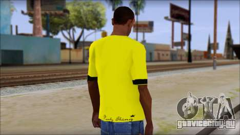 Star Wars Clone T-Shirt для GTA San Andreas второй скриншот