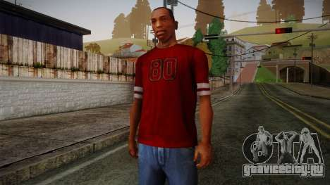 Kehed T-Shirt для GTA San Andreas