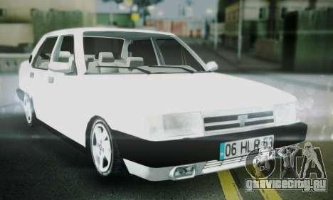 Tofas Sahin 06 HLR 53 для GTA San Andreas