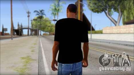 Street Life DJ для GTA San Andreas второй скриншот