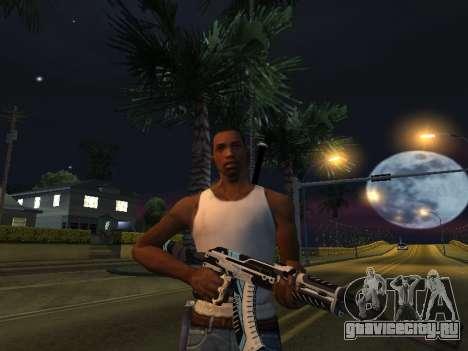 AK47 from CS:GO для GTA San Andreas