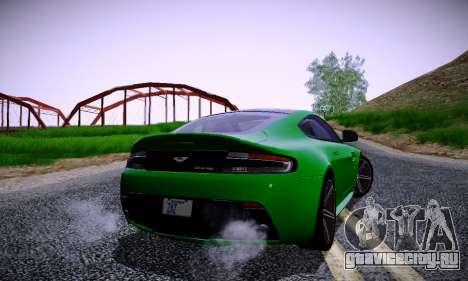 ENBSeries for low PC v2 fix для GTA San Andreas шестой скриншот