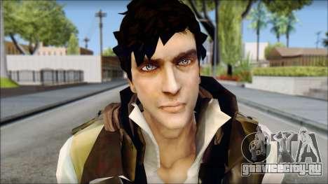 Alex from Prototype Alpha Texture для GTA San Andreas третий скриншот