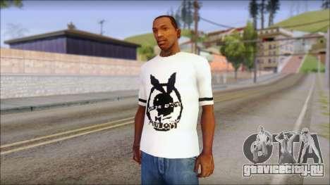 T-Shirt PlayBoy для GTA San Andreas